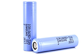 Samsung ICR18650-32A 3200mAh Li-ion Battery Cell Samsung 32A