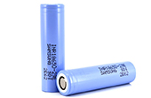 Samsung INR18650-29E 2900mAh 10A High Drain Cell for E-bike