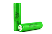 LG INR18650MJ1 18650 3500mAh 10A High Power Battery Cell