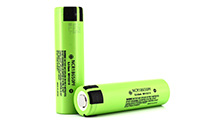 10A Discharge Panasonic NCR18650PF 2900mAh High Power Battery for Ebike