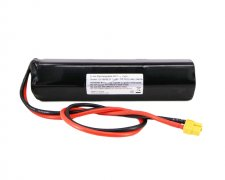 11.1V 22.4Ah Samsung 18650 Cylindrical Li-ion Battery Pack Assembly OEM
