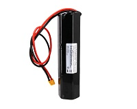 18650 3S7P 12V Rechargeable Lithium Cylindrical Battery Pack 11.1V 22.4Ah