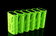 3.7V 5300mAh 13A Boston Power Swing 5300 Rechargeable Lithium ion Cell