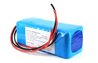 36V 11.6Ah 10S4P Li-ion Battery Pack for Electric Bicycle
