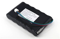 18650 6S1P 22.2V Li-ion Battery Pack 3400mAh with Fuel Gauge SMbus
