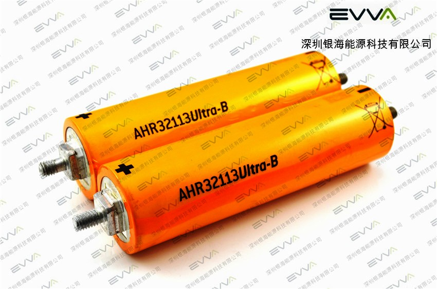 4400mAh 3.2V 35C Discharge A123 32113 LiFePo4 High Drain Battery Cell for RC