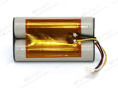 18650 2S1P 7.4V Li-ion Battery with Heating