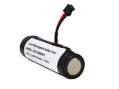 1S1P 18650 3.65V Li-ion Battery for Garden